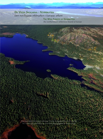 Cover The Wild Forests of Norrbotten