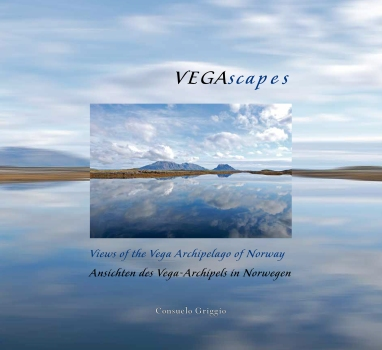 VEGAscapes cover
